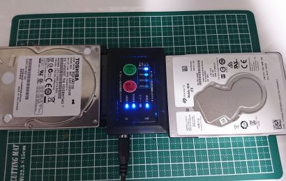 [家電][テレビ] REGZA(55ZX9000)の内蔵ハードディスク(HDD)の交換 その1