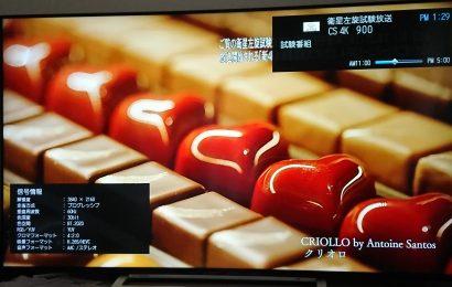 [家電][テレビ] 4K液晶 REGZA 65M520Xのメディアプレーヤー