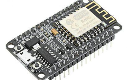 [ESP8266] WifiマイコンESP8266シリーズの検討