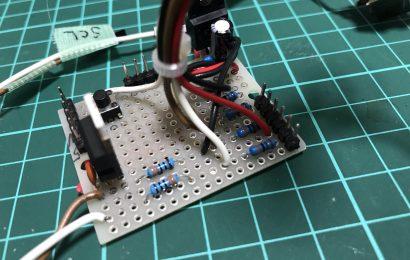 [ESP8266] ESP8266(ESP-01・ESP-12・ESP-WROOM-02)にスケッチを書き込むための治具製作
